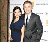 Hilaria Baldwin revealed on Thursday that she is expecting a girl