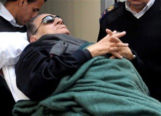Hosni Mubarak will face retrial on April 13