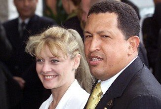 Hugo Chavez and Marisabel Rodriguez were married from 1997 to 2004