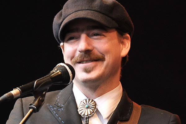Jason Molina has died aged 39, from organ failure owing to alcohol consumption