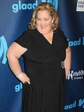 June Shannon showed off her 100 lb weight-loss at the GLAAD Media Awards