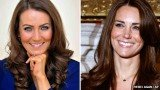"""Kate Middleton lookalike Heidi Agan has """"become pregnant"""" to maintain accuracy"""