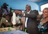 Kenya's Supreme Court has upheld Uhuru Kenyatta's presidential election victory