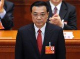 Li Keqiang has been named as China's new prime minister, placing him at the helm of the world's second-largest economy