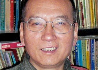 Liu Xiaobo is currently serving 11 years in jail for inciting the subversion of state power