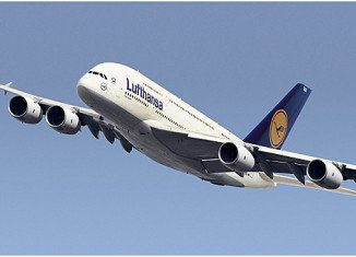 Lufthansa has cancelled more than 500 flights in advance of a strike by workers on Thursday