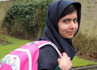 Malala Yousafzai has signed a book deal worth about $3 million