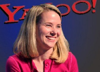 Marissa Mayer imposed Yahoo ban on working from home after spying on employee log-ins