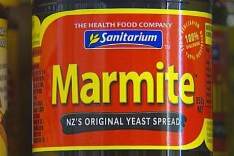 Marmite has returned to New Zealand supermarkets for the first time in over a year after shortages caused by the Christchurch quake photo