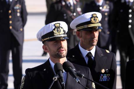 Massimiliano Latorre and Salvatore Girone are accused of shooting the fishermen off the Kerala coast in February 2012