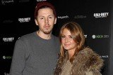 Millie Mackintosh and Professor Green have been dating for over a year before their engagement