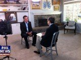 Mitt Romney first interview since losing US election with Fox News Sunday
