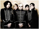 My Chemical Romance formed in 2001 and have released four albums together