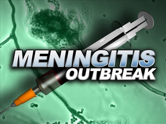 New York City has been hit with a bacterial meningitis outbreak with 22 people infected so far photo