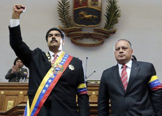 Nicolas Maduro will run as the governing party candidate with Henrique Capriles expected to stand for the opposition
