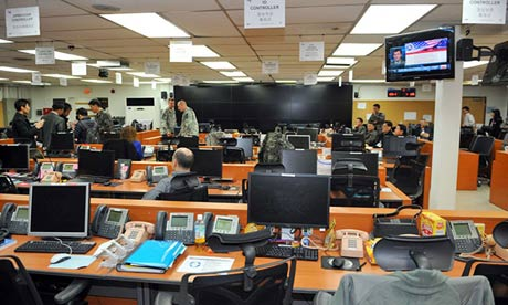 North Korea has accused the US and South Korea of attacks on its internet servers photo