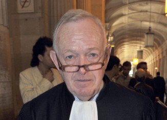 Olivier Metzner, one of France's best-known criminal lawyers, has been found dead