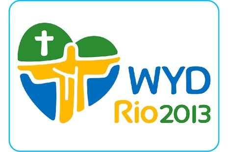 Pope Francis has announced in his Palm Sunday homily he will visit Brazil in July for the World Youth Day in Rio de Janeiro photo