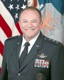 President Barack Obama has announced he will nominate US Air Force General Philip Breedlove as NATO's Supreme Allied Commander Europe