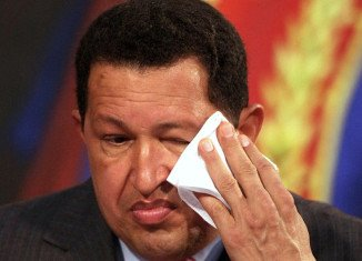 President Hugo Chavez is undergoing his most difficult hours