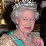 Queen Elizabeth II has been hospitalized as a precaution, while she is assessed for symptoms of gastroenteritis