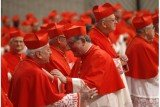 Roman Catholic cardinals from around the world are due to meet in Rome to begin the process of electing the next Pope