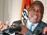 Rupiah Banda, Zambia ex president, has been arrested in connection with a Nigerian oil deal