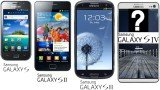Samsung is set to launch Galaxy S4, a device included its flagship premium smartphone range