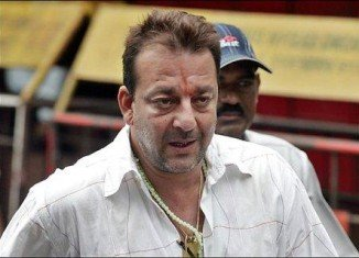 Sanjay Dutt was convicted in 2006 of buying weapons from bombers who attacked Mumbai