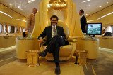 Saudi Arabia's Prince Alwaleed Bin Talal has accused Forbes magazine of understating his wealth