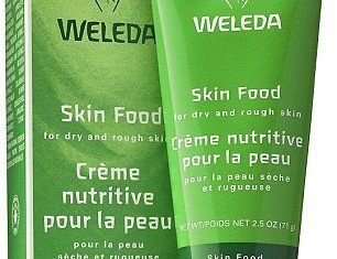 Skin Food by Weleda is designed to aid skin battered by daily stresses from poor diet to pollution