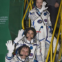 Soyuz capsule shortens trip to ISS docking after less than six hours journey