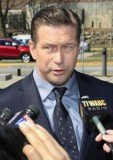 Stephen Baldwin has avoided a jail sentence after admitting income tax evasion
