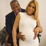 Tamar Braxton has confirmed she is pregnant on a Wednesday appearance on Good Morning America
