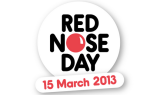 This year's Comic Relief charity telethon raised a record £75 million with Red Nose Day antics