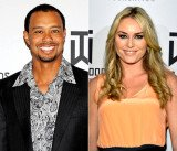 Three years before Lindsey Vonn and Tiger Woods' romance began the Olympic skiing gold medalist was quoted as mocking her now-boyfriend in a newly unearthed article