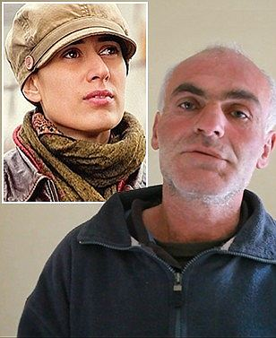 Turkish homeless Ziya T has confessed to fatally bludgeoning Staten Island mother Sarai Sierra in Istanbul photo