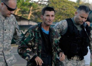 Warren Rodwell was freed on Saturday near Pagadian city in the southern Philippines