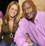 Yvette Prieto has signed a prenuptial agreement to protect Michael Jordan's $650 million fortune
