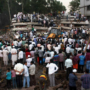 Thane building collapse kills at least 34 people in India