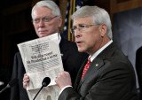 A letter posted to Mississippi Republican Senator Roger Wicker at the US Senate has been tested positive for the lethal toxin ricin or another poisonous substance