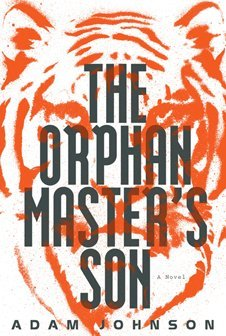 Adam Johnson has won the Pulitzer Prize for fiction for his novel based in North Korea, The Orphan Master's Son