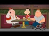 Adult cartoon Family Guy depicts mass deaths at the Boston Marathon in a recent episode aired last month