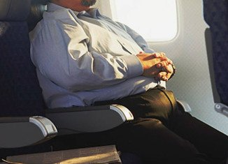 Airbus is offering airlines the option of installing extra-wide seats for overweight passengers on its A320 jets