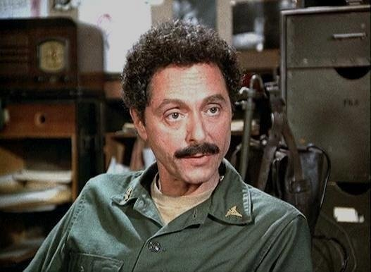 Allan Arbus, best known for his role as army psychiatrist Sidney Freedman in the 1970s TV series MASH, has died at the age of 95