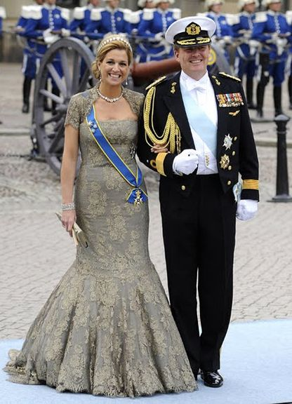 Almost 40000 people in the Netherlands have objected to the new official Kings Song marking the investiture of Willem Alexander on April 30 photo