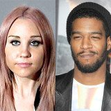 Amanda Bynes and Kid Cudi were linked in 2010