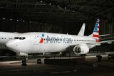 American Airlines has decided to ground all flights across the US due to a fault with its computerized reservation system