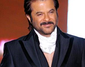 Anil Kapoor is to play the lead role in the Indian remake of US hit counter-terrorism series 24