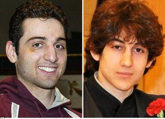Authorities are investigating whether Dzhokar Tsarnaev ran over his brother Tamerlan as part of a suicide pact so that neither of them could be put on trial